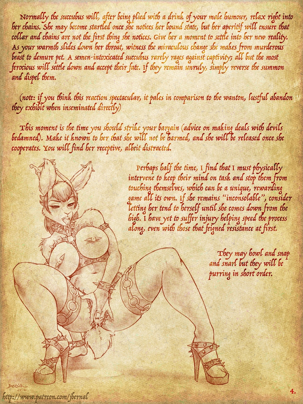 Notes-And-Musings-On-Succubi 5 free sex comic