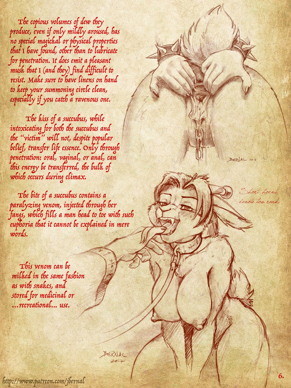 Notes-And-Musings-On-Succubi 7 free sex comic