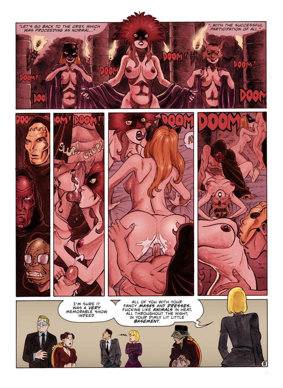 XXX image hot xxx orgy comic