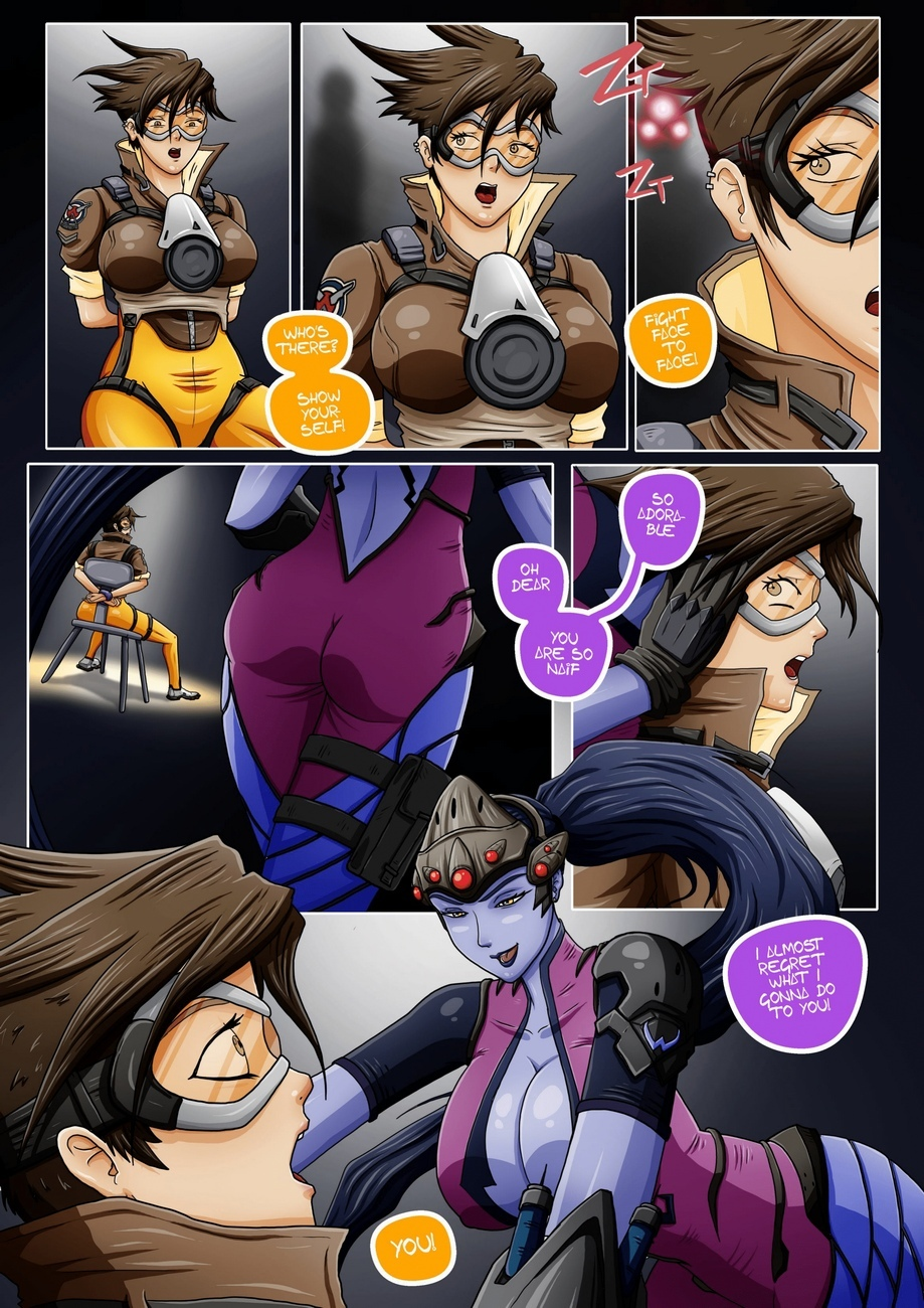 Overwatch-X-1-The-Secret-Of-Widowmaker 4 free sex comic