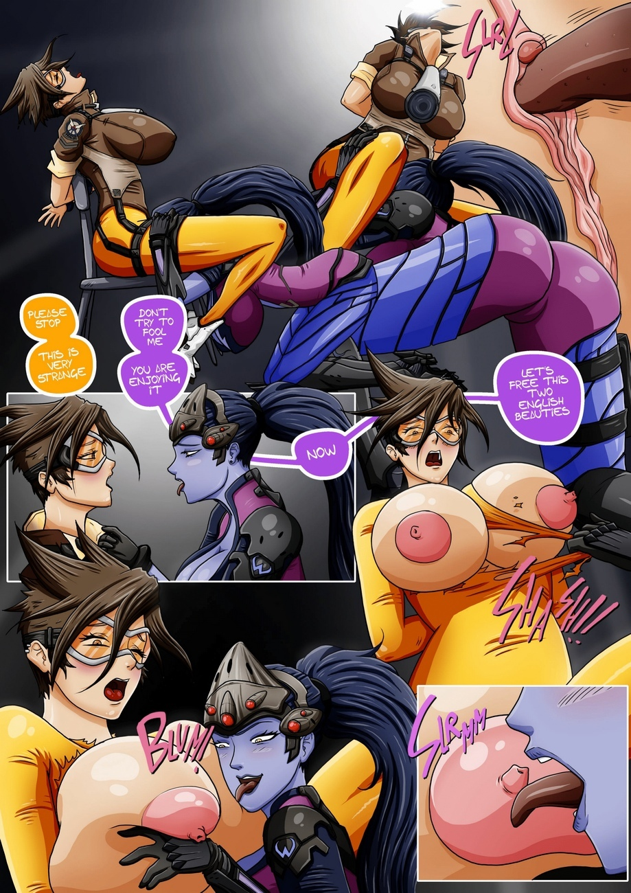 Overwatch-X-1-The-Secret-Of-Widowmaker 9 free sex comic