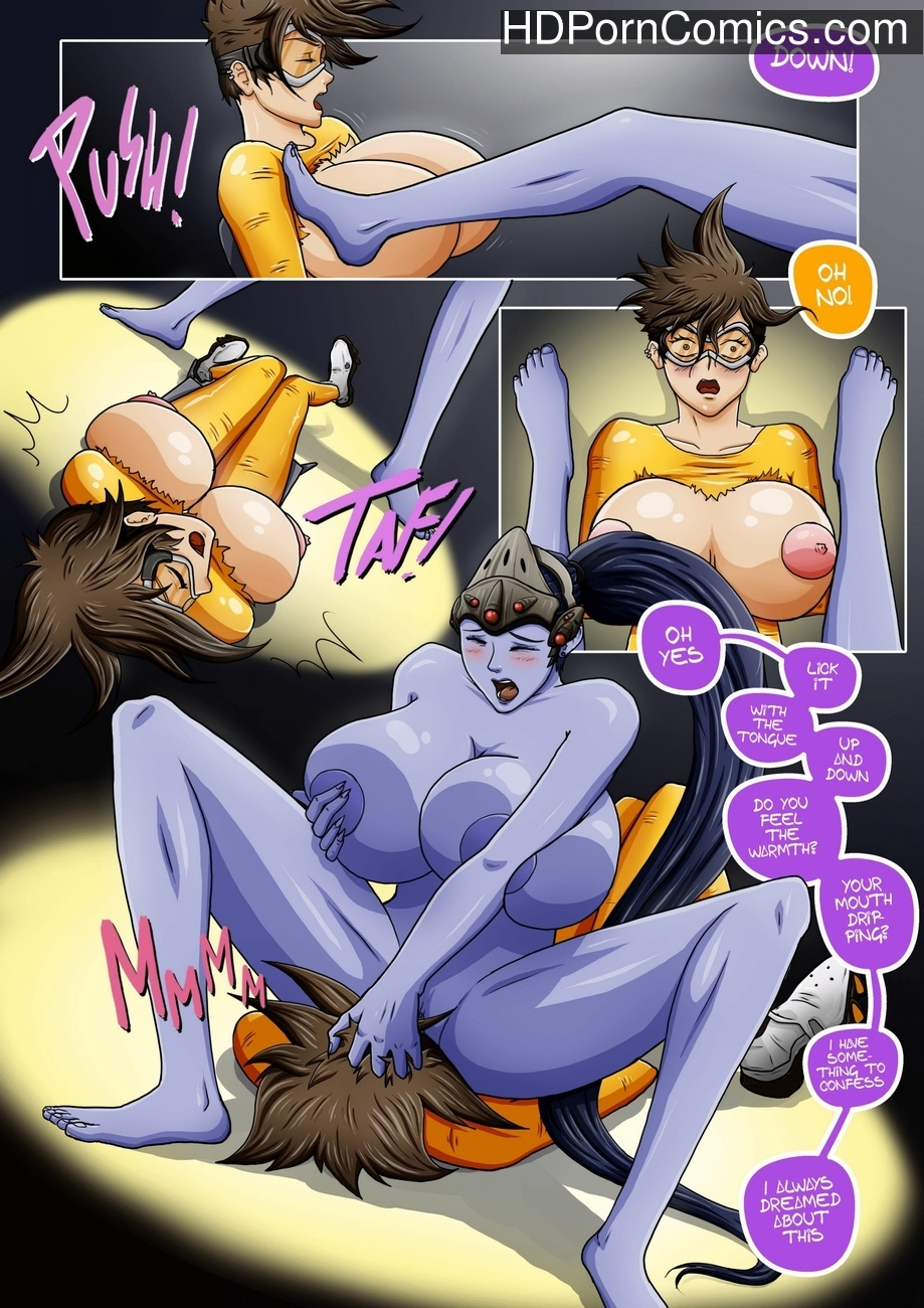 Overwatch-X-1-The-Secret-Of-Widowmaker 11 free sex comic