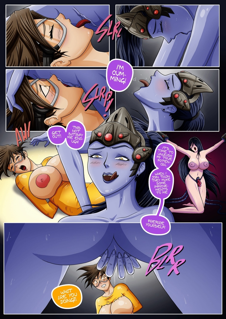 Overwatch-X-1-The-Secret-Of-Widowmaker 12 free sex comic