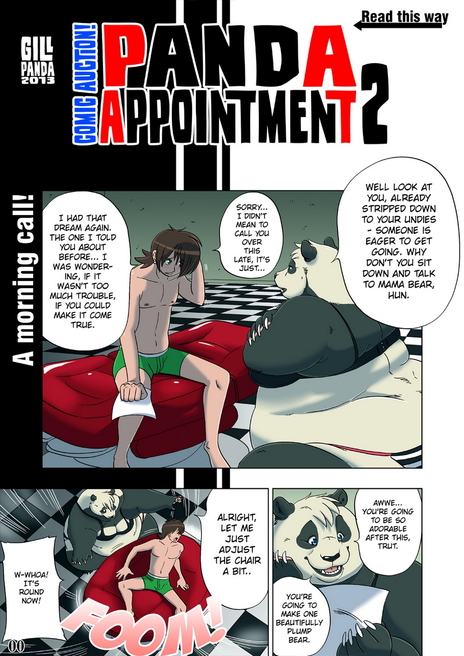 Panda-Appointment-2 2 free sex comic
