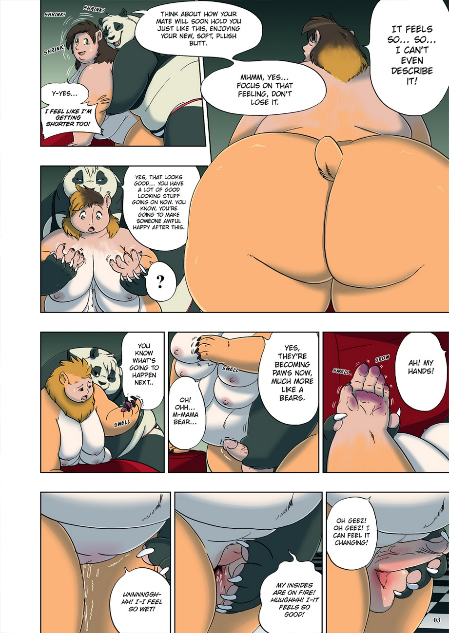 Panda-Appointment-2 5 free sex comic