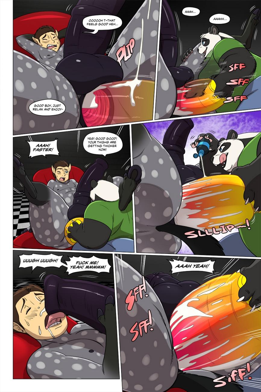 Panda-Appointment-7 8 free sex comic