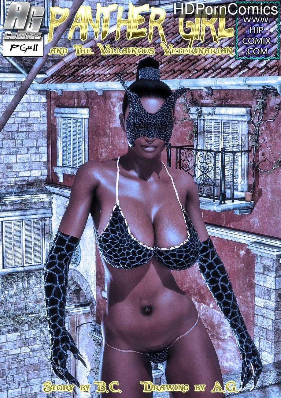 Panther-Girl-11 1 free porn comics