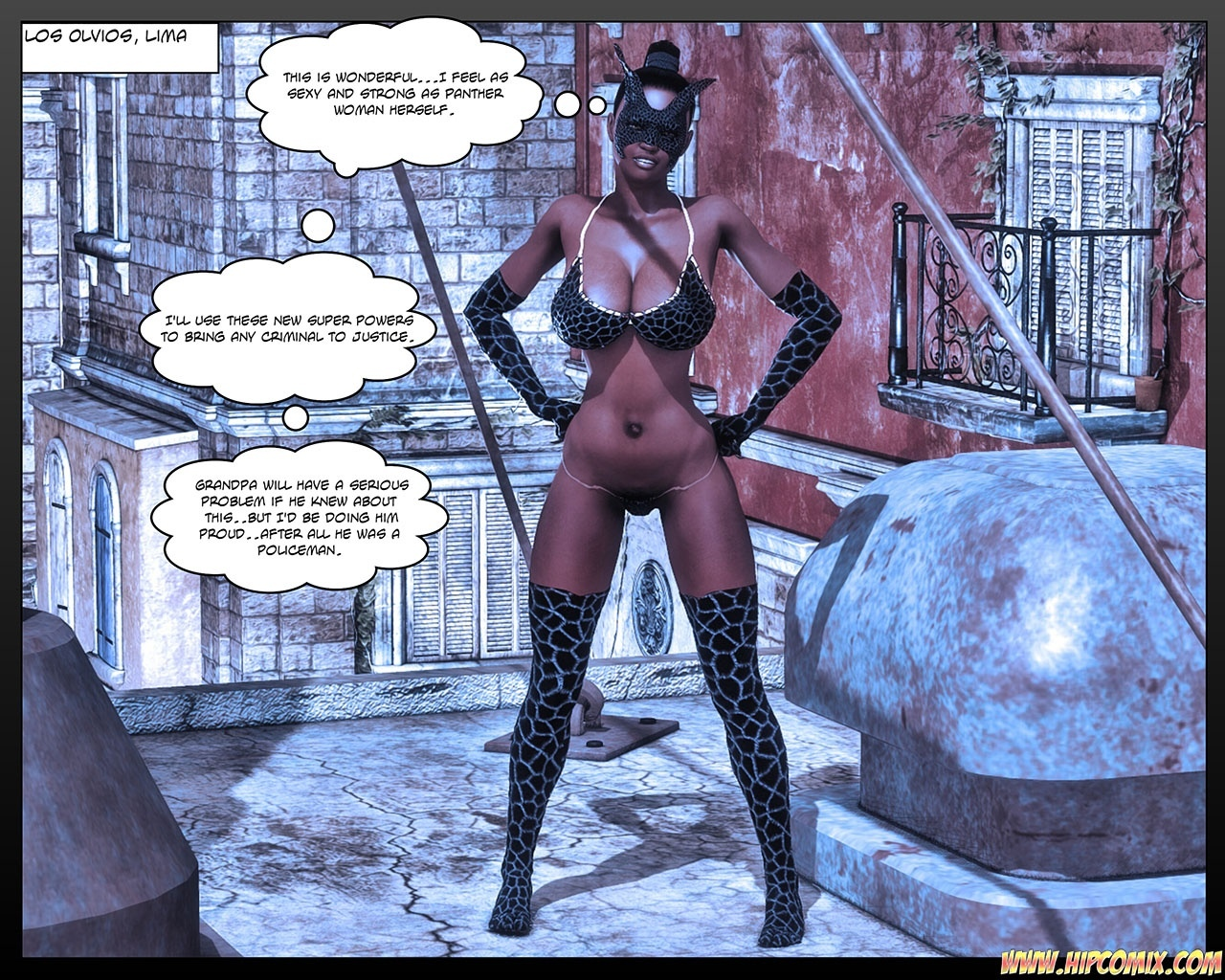 Panther-Girl-11 2 free sex comic