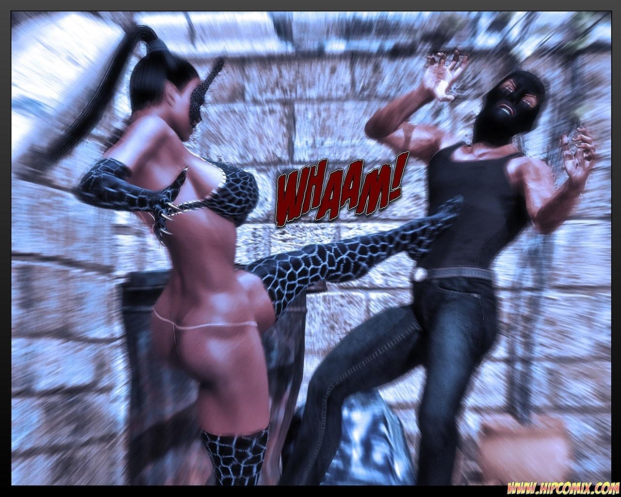 Panther-Girl-11 10 free sex comic
