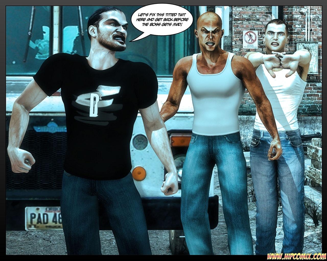 Panther-Girl-13 9 free sex comic