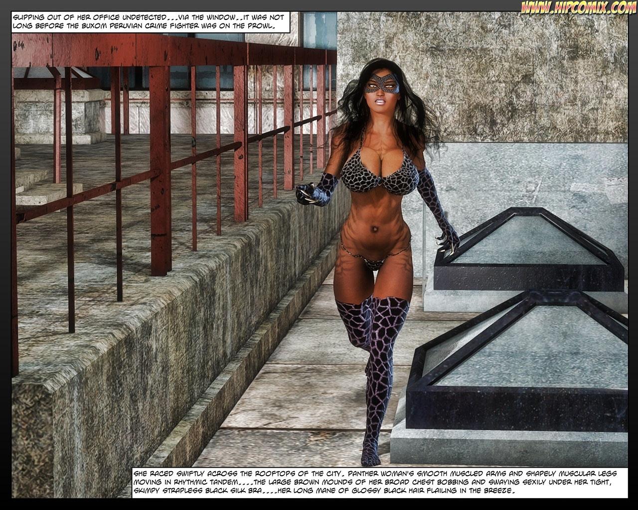 Panther-Girl-20 2 free sex comic