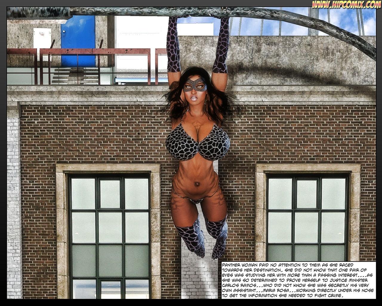 Panther-Girl-20 5 free sex comic