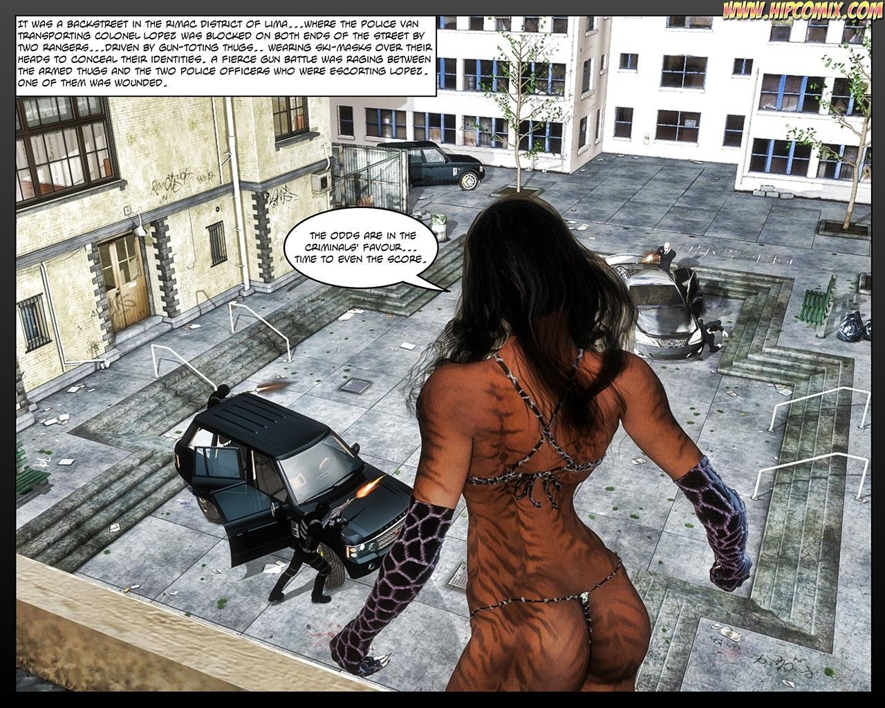 Panther-Girl-20 8 free sex comic