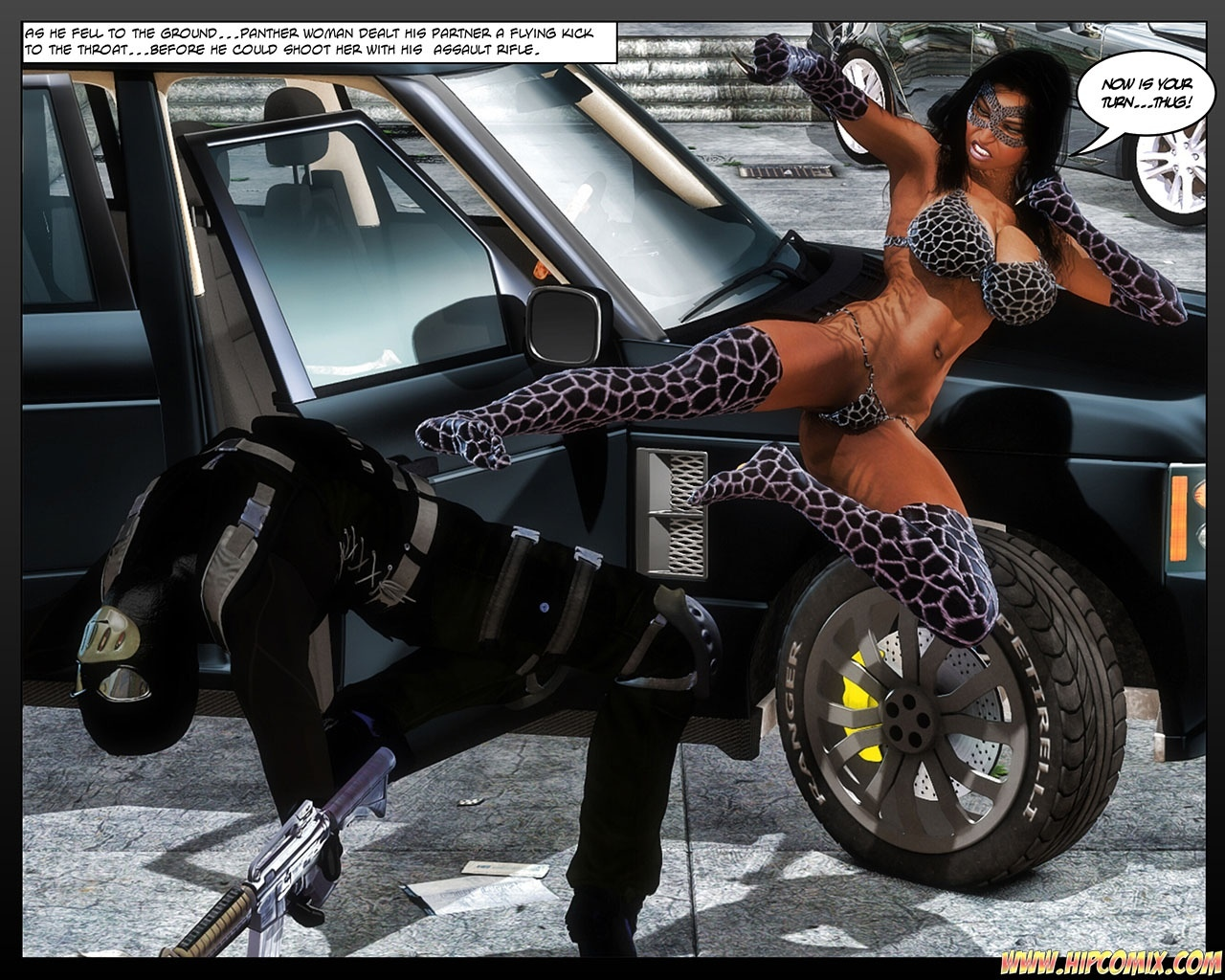 Panther-Girl-20 12 free sex comic
