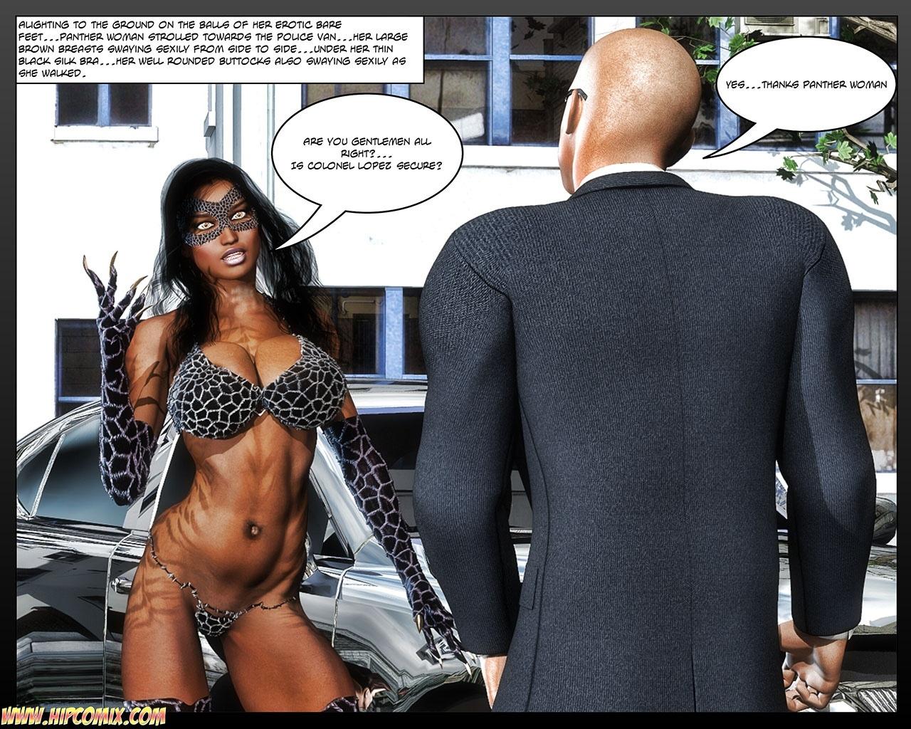 Panther-Girl-21 2 free sex comic