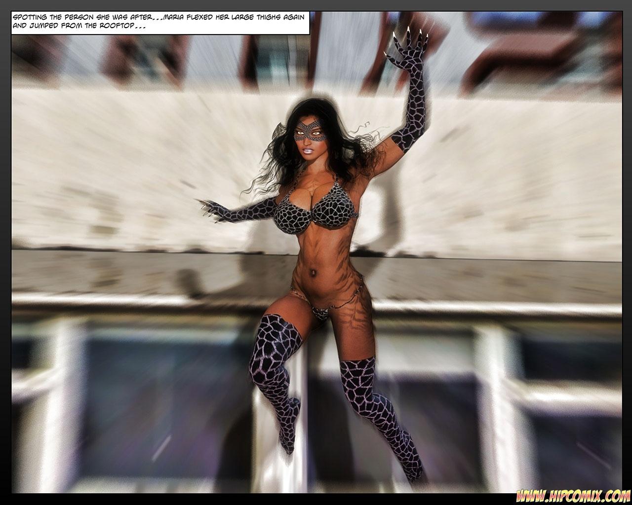 Panther-Girl-21 7 free sex comic
