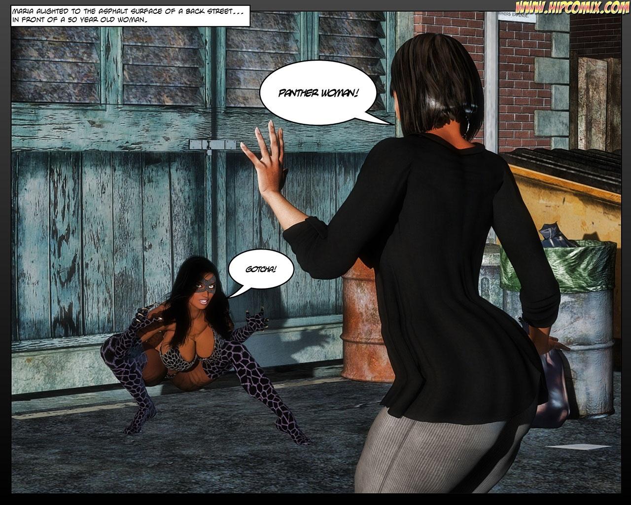 Panther-Girl-21 8 free sex comic