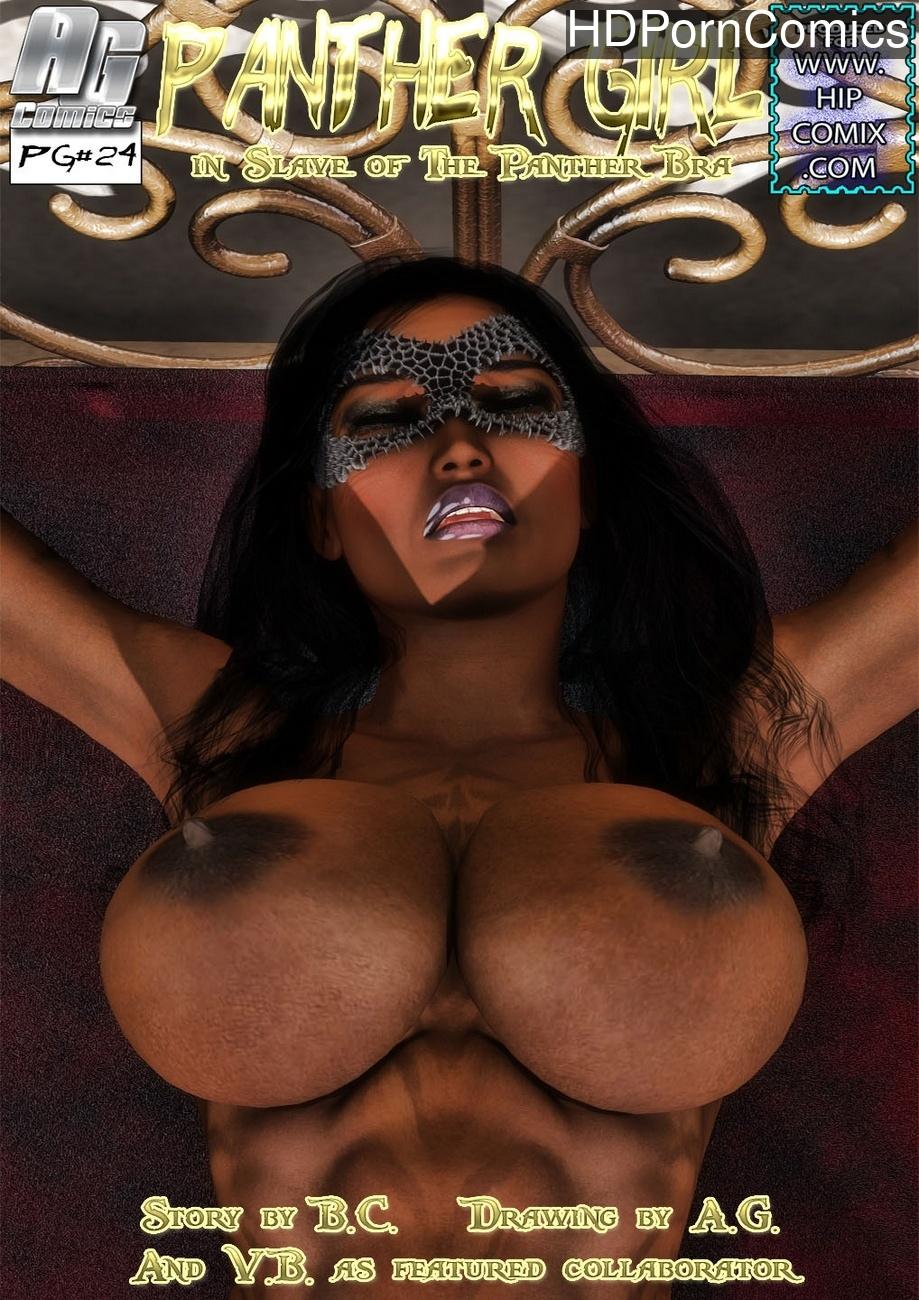Panther-Girl-24 1 free porn comics