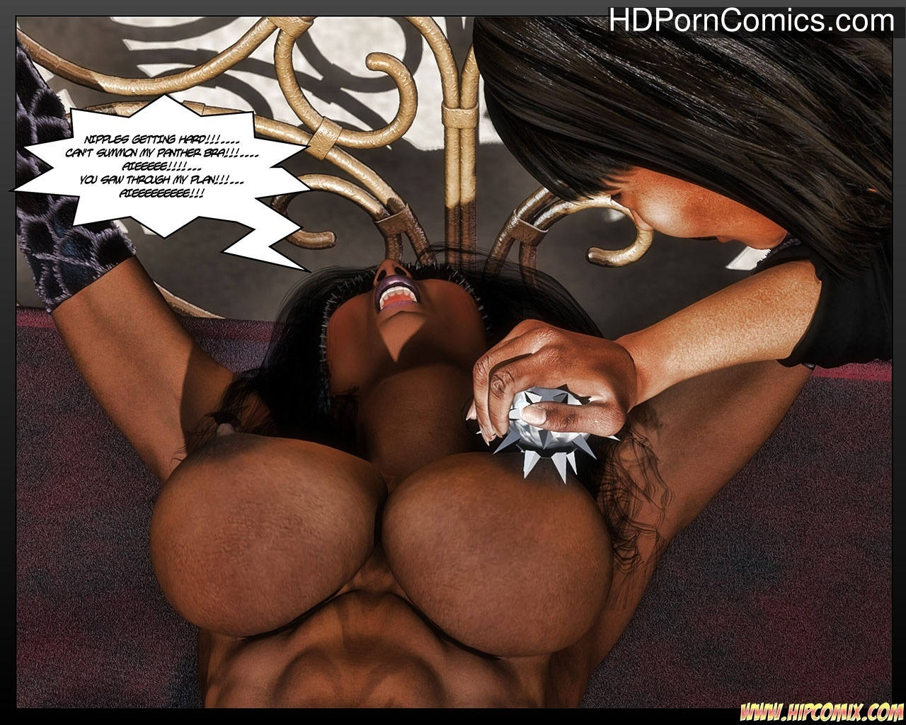 Panther-Girl-24 11 free sex comic