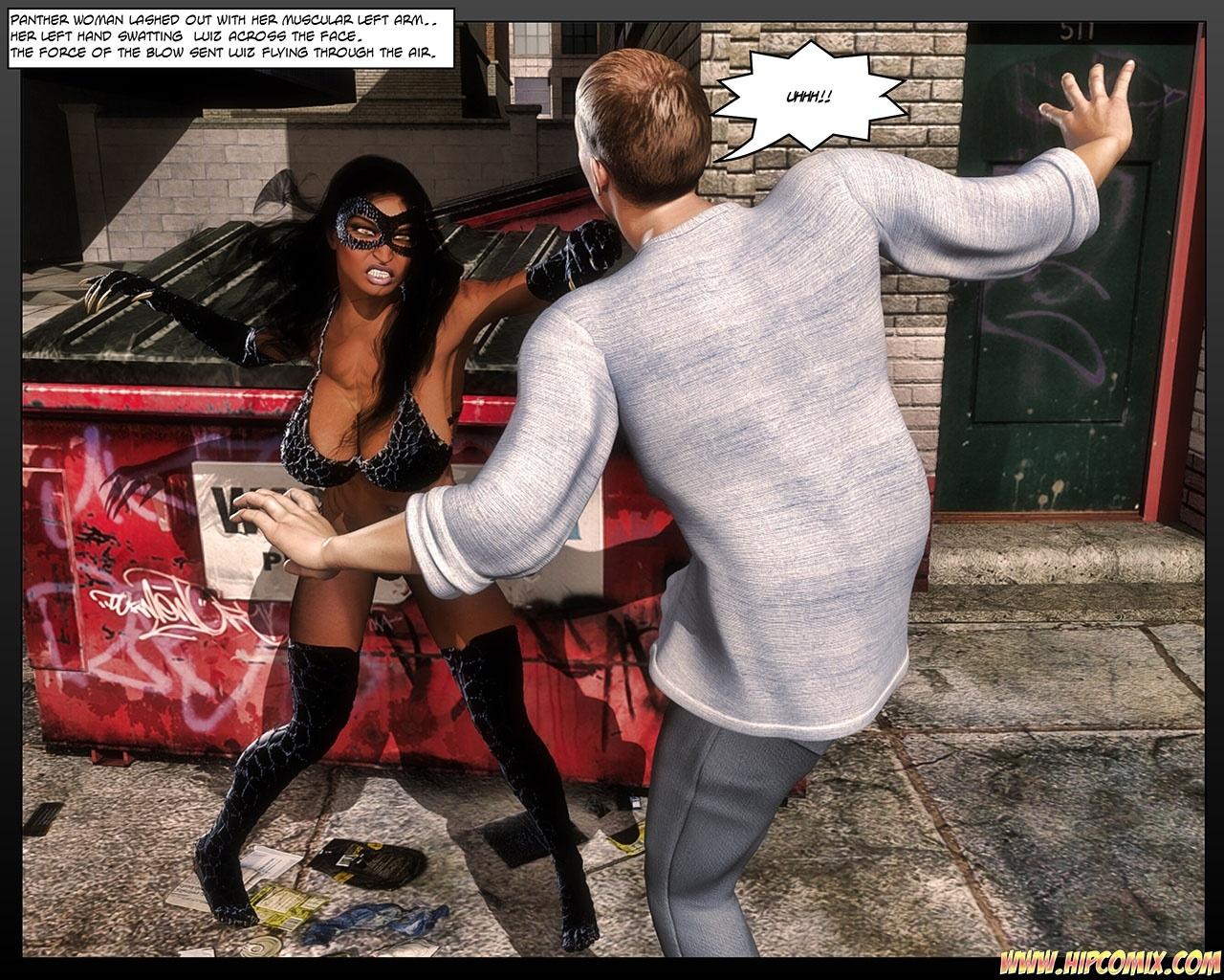 Panther-Girl-32 7 free sex comic