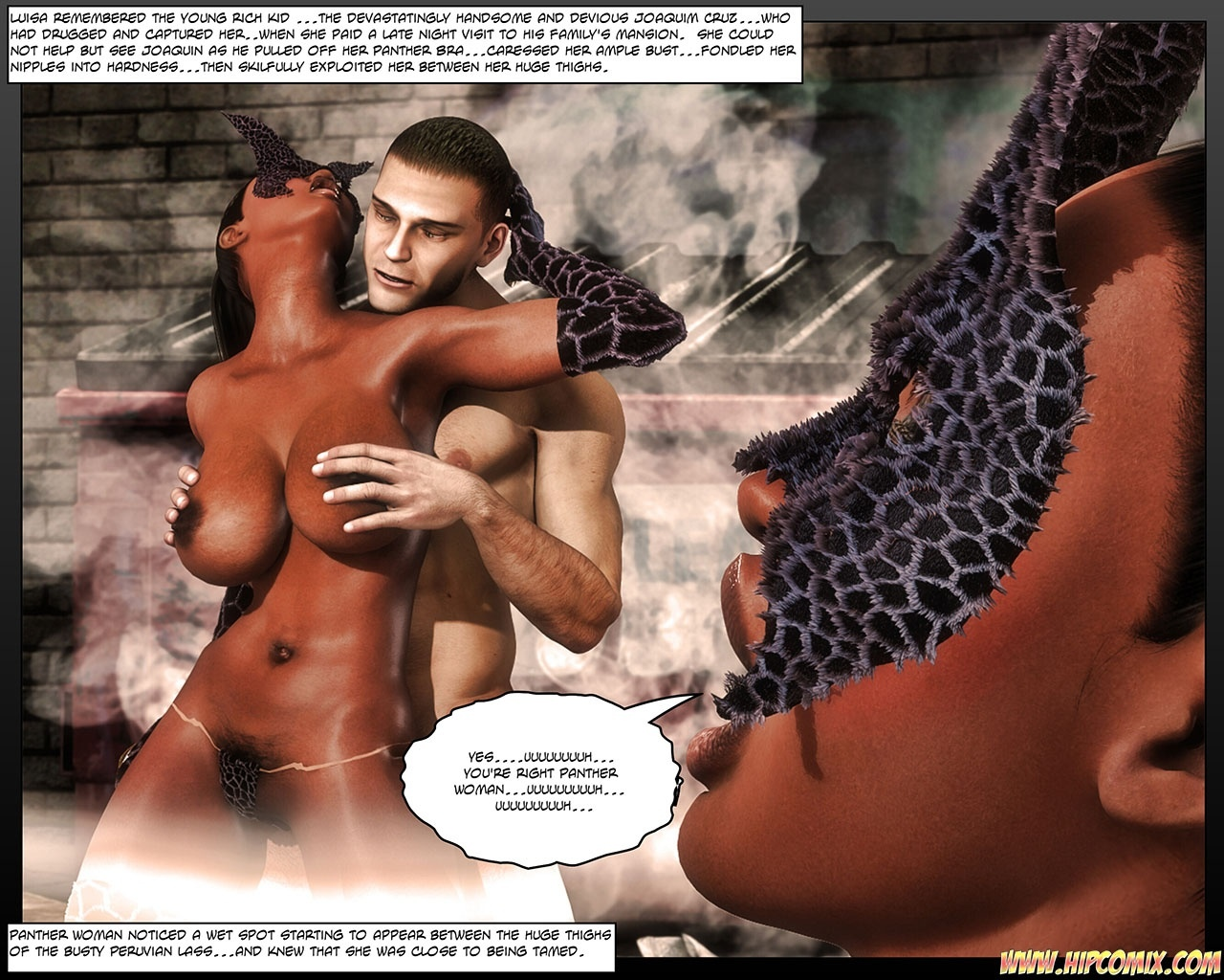 Panther-Girl-33 7 free sex comic