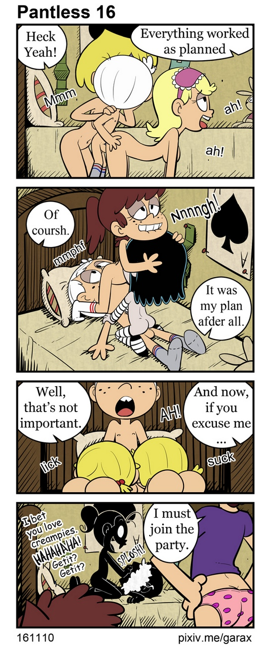 Pantless 17 free sex comic