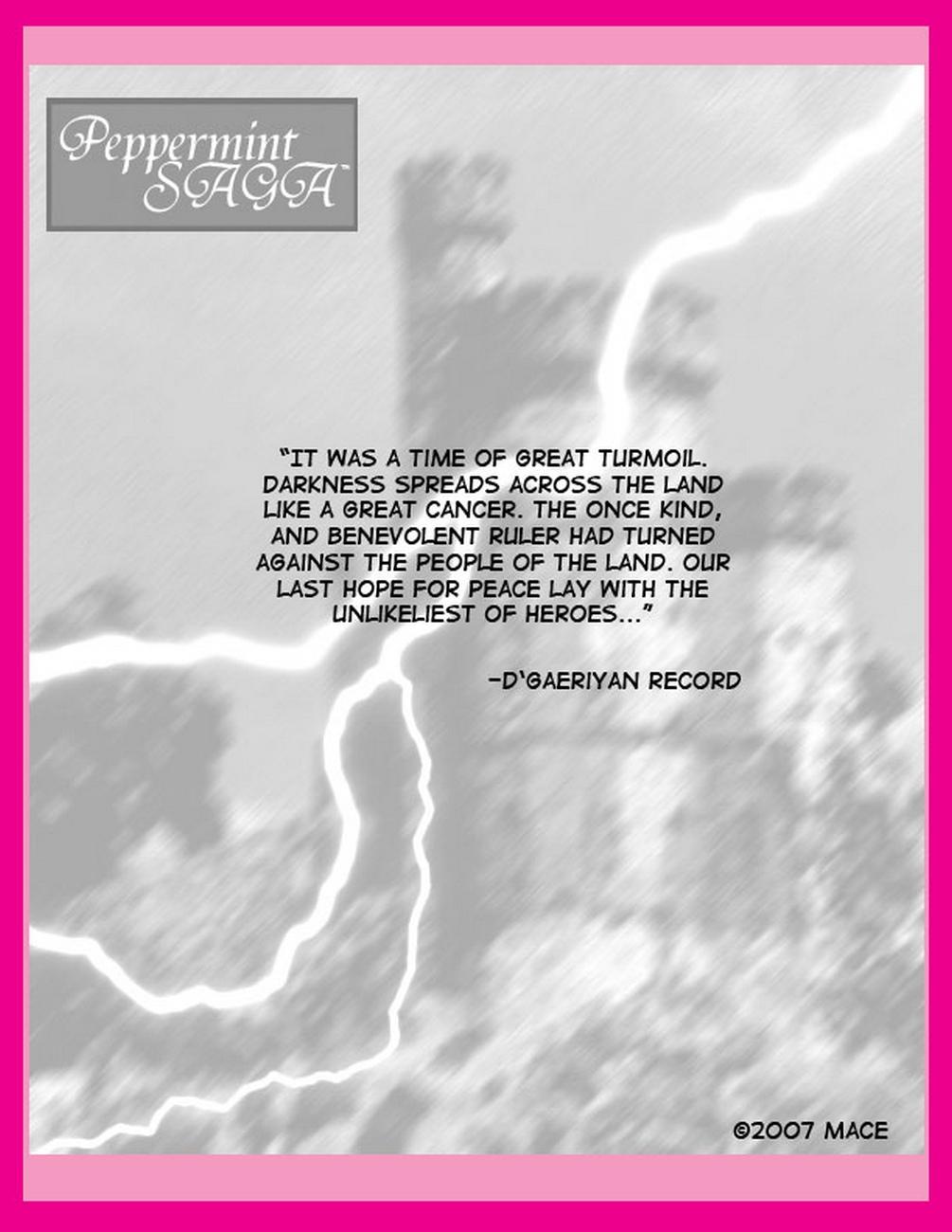 Peppermint-Saga-1-The-Sword-Of-Truth 2 free sex comic