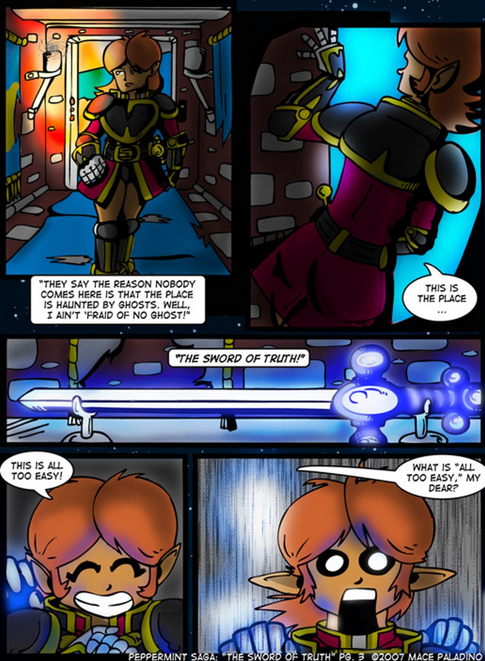 Peppermint-Saga-1-The-Sword-Of-Truth 5 free sex comic