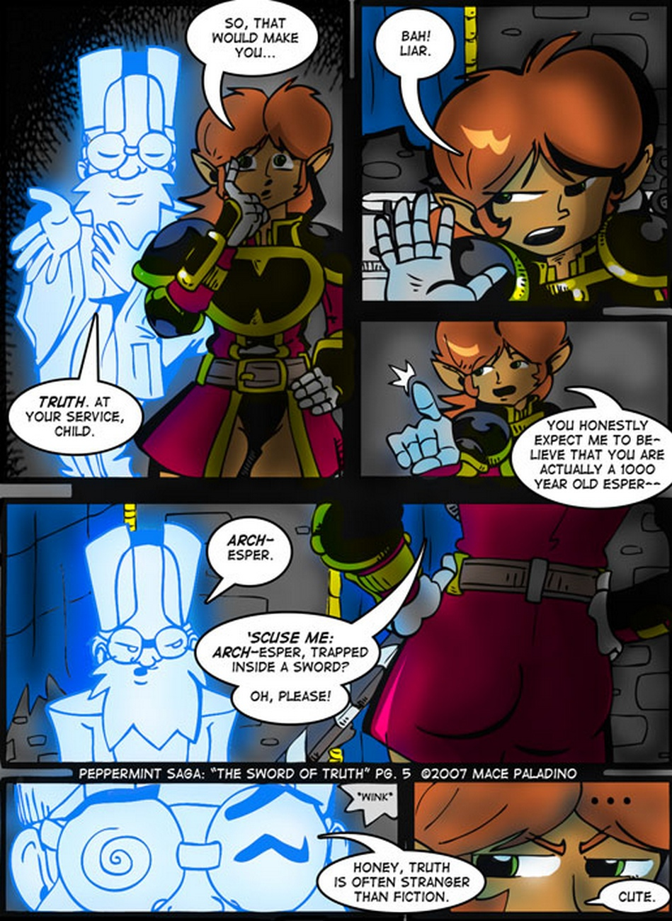 Peppermint-Saga-1-The-Sword-Of-Truth 7 free sex comic