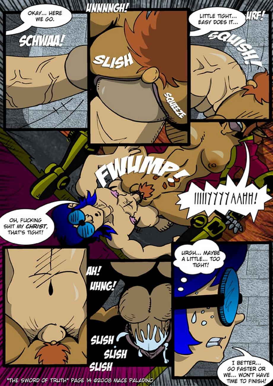 Peppermint-Saga-1-The-Sword-Of-Truth 16 free sex comic