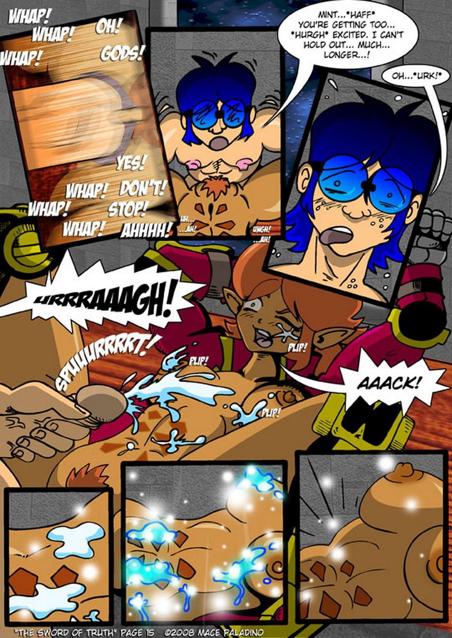 Peppermint-Saga-1-The-Sword-Of-Truth 17 free sex comic