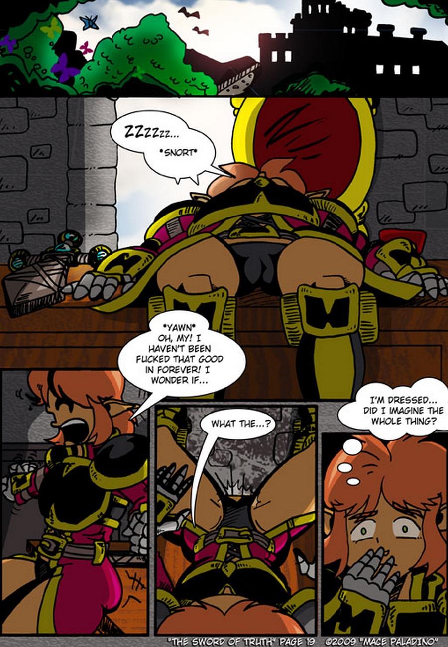 Peppermint-Saga-1-The-Sword-Of-Truth 21 free sex comic