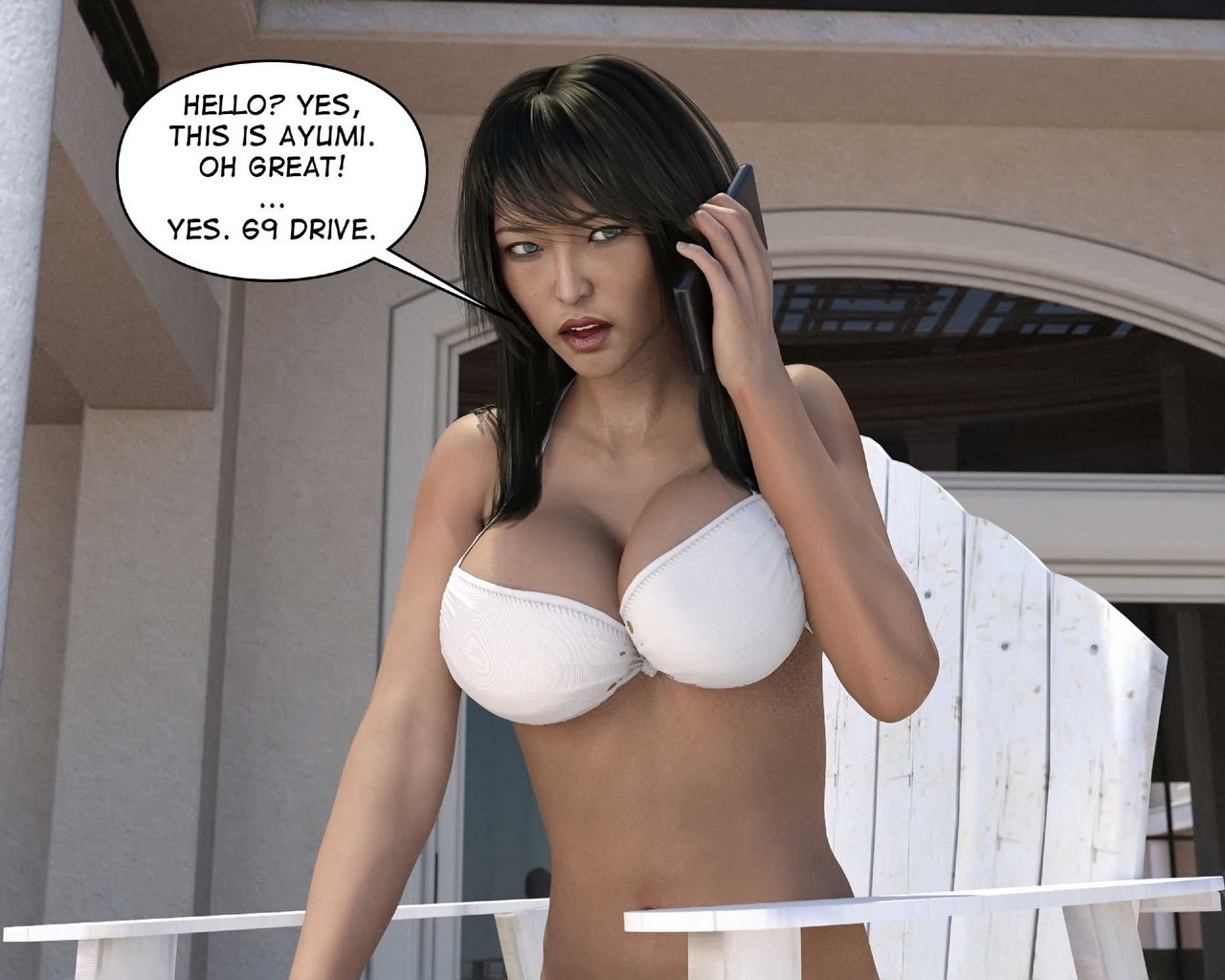Plumbing-Service 2 free sex comic