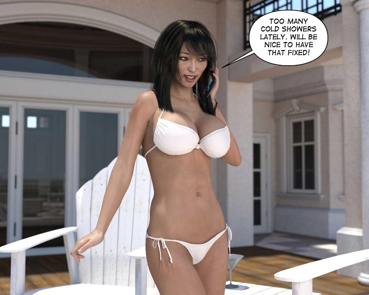 Plumbing-Service 3 free sex comic