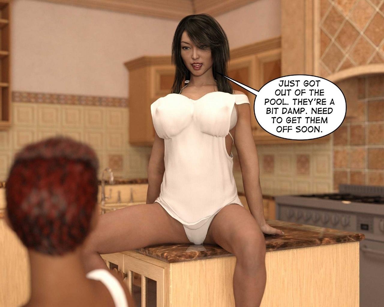 Plumbing-Service 15 free sex comic