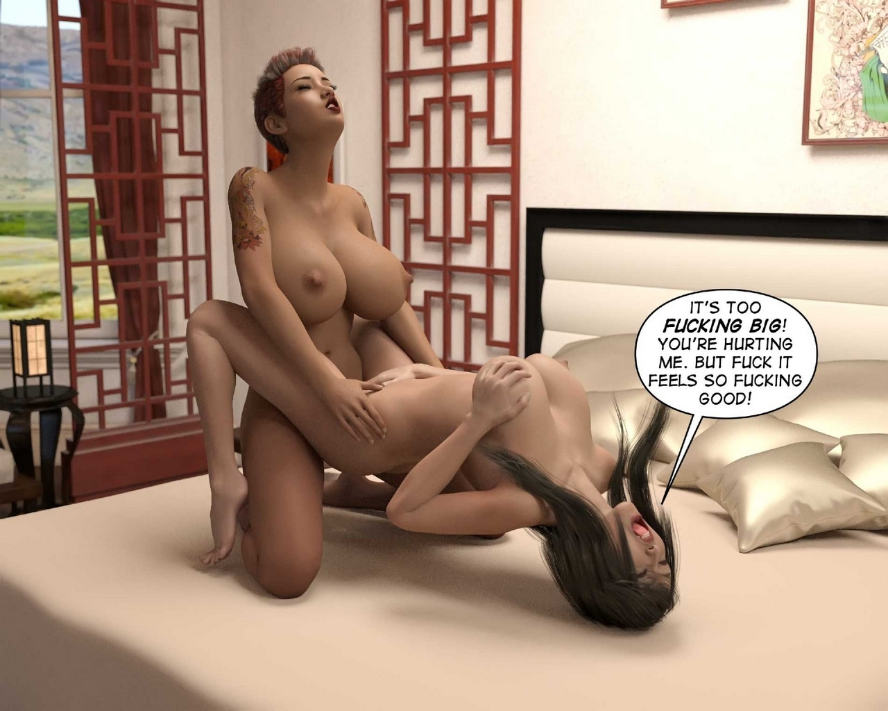 Plumbing-Service 49 free sex comic