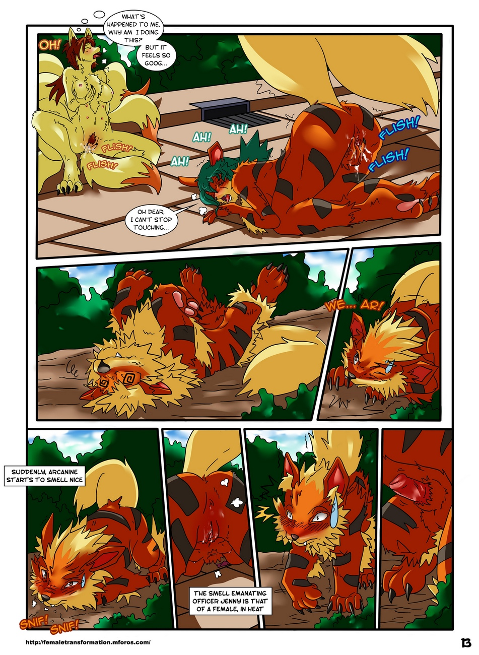 Pokemaidens-2 14 free sex comic