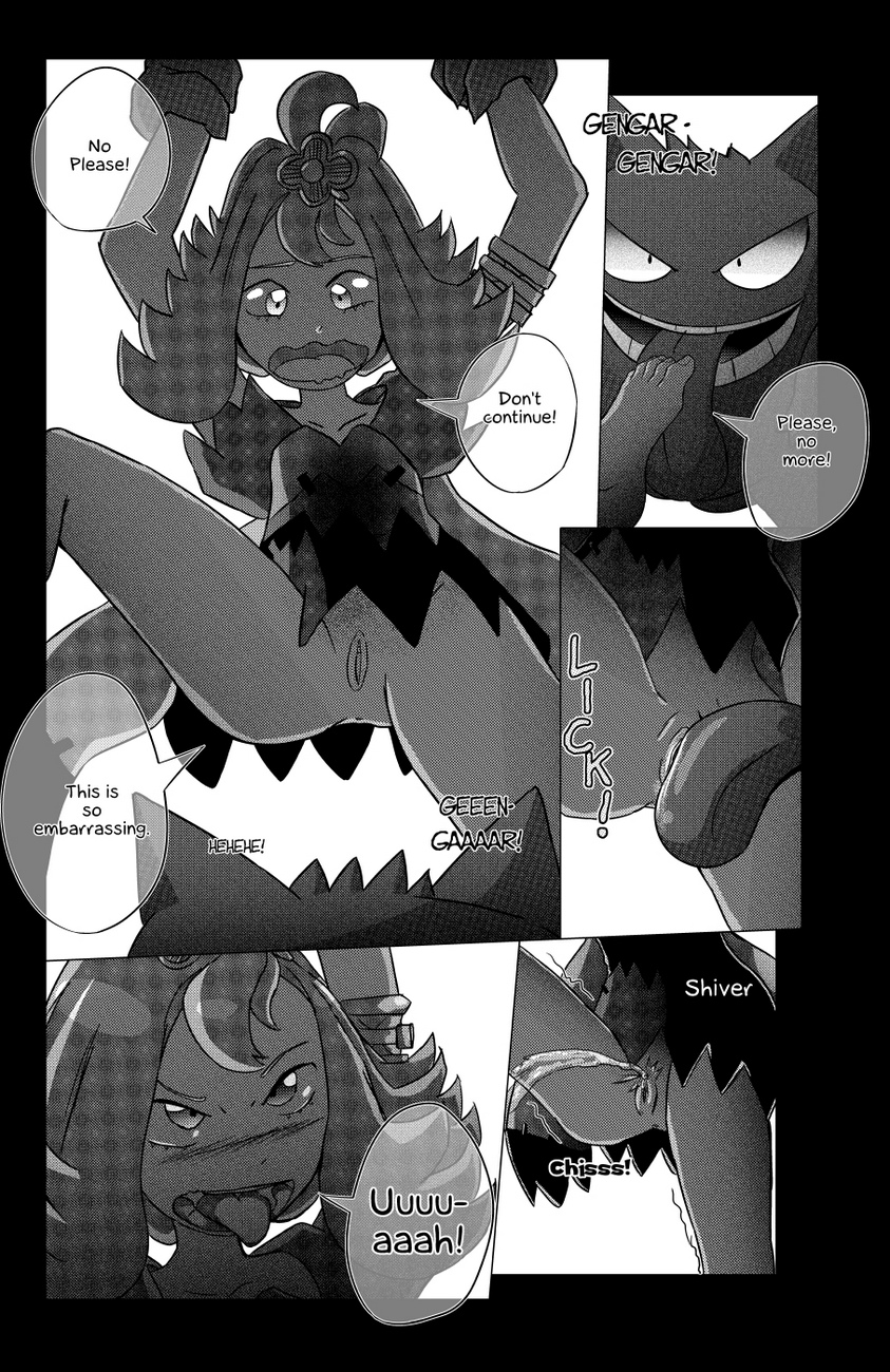 Pokemon-Eclipse 5 free sex comic