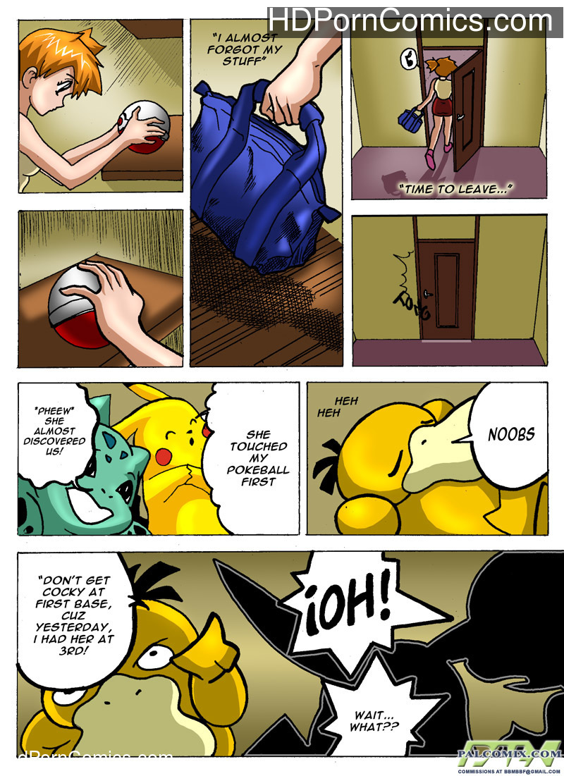 pokemon-misty-room11 free sex comic