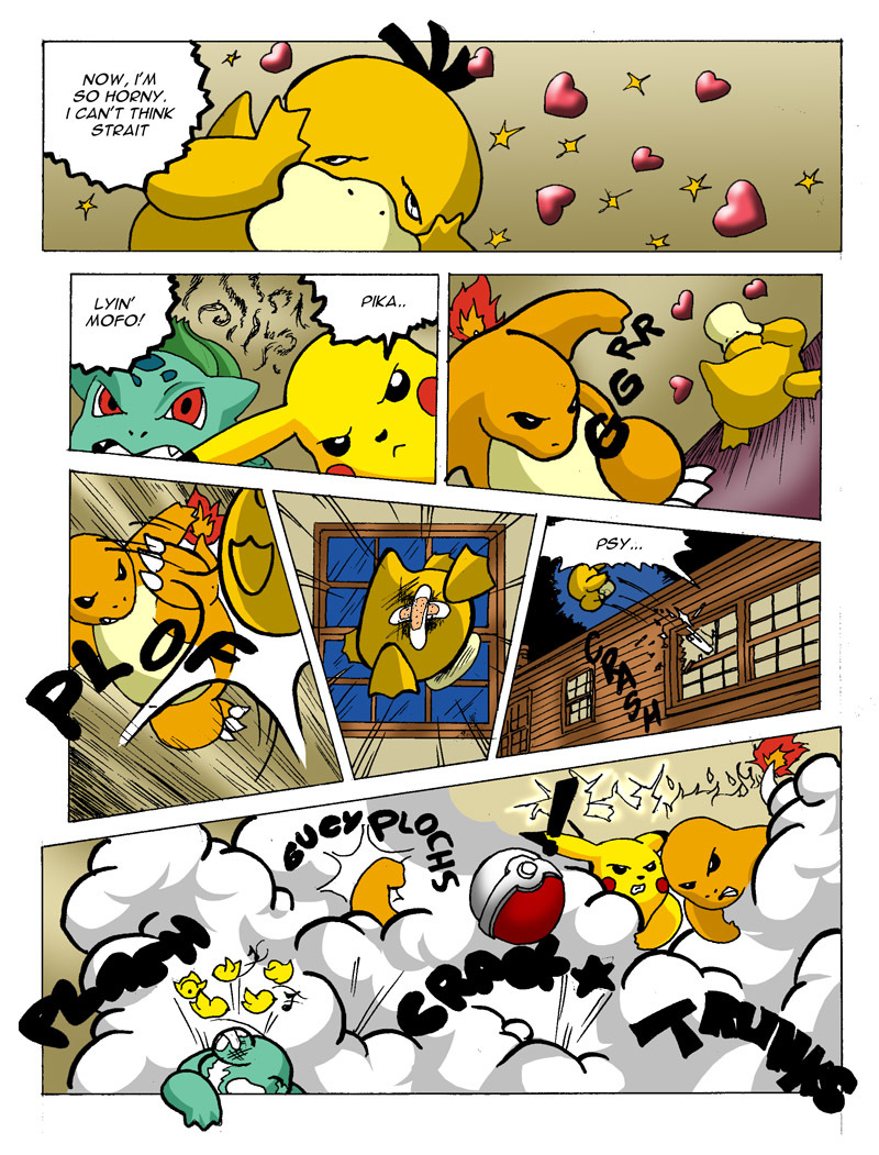 pokemon-misty-room13 free sex comic