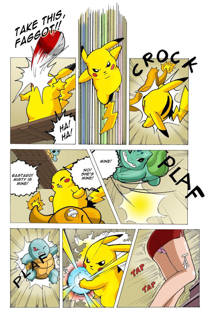 pokemon-misty-room9 free sex comic