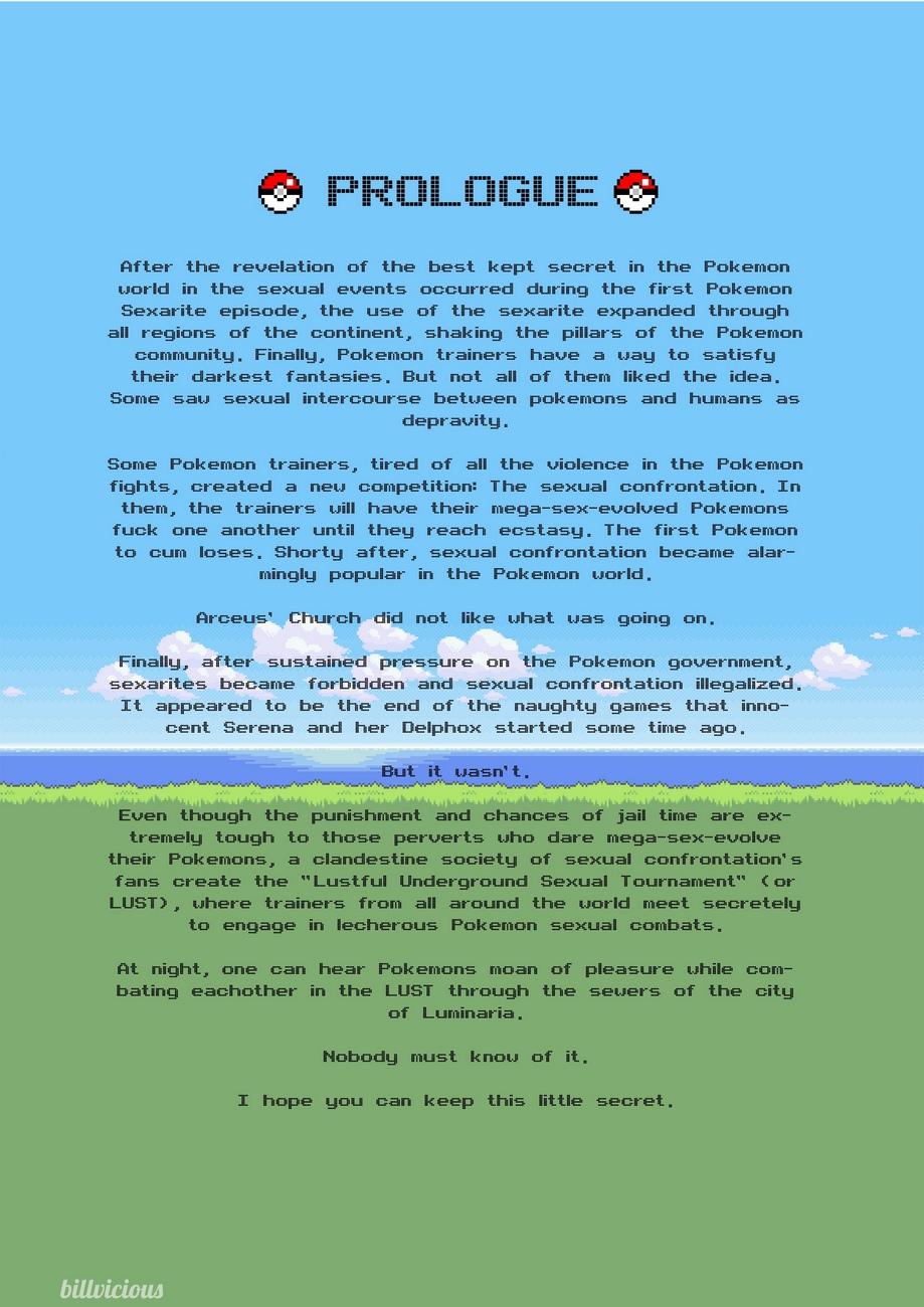 Pokemon-Sexxxarite-Tournament-Pikachu-VS-Milta 2 free sex comic