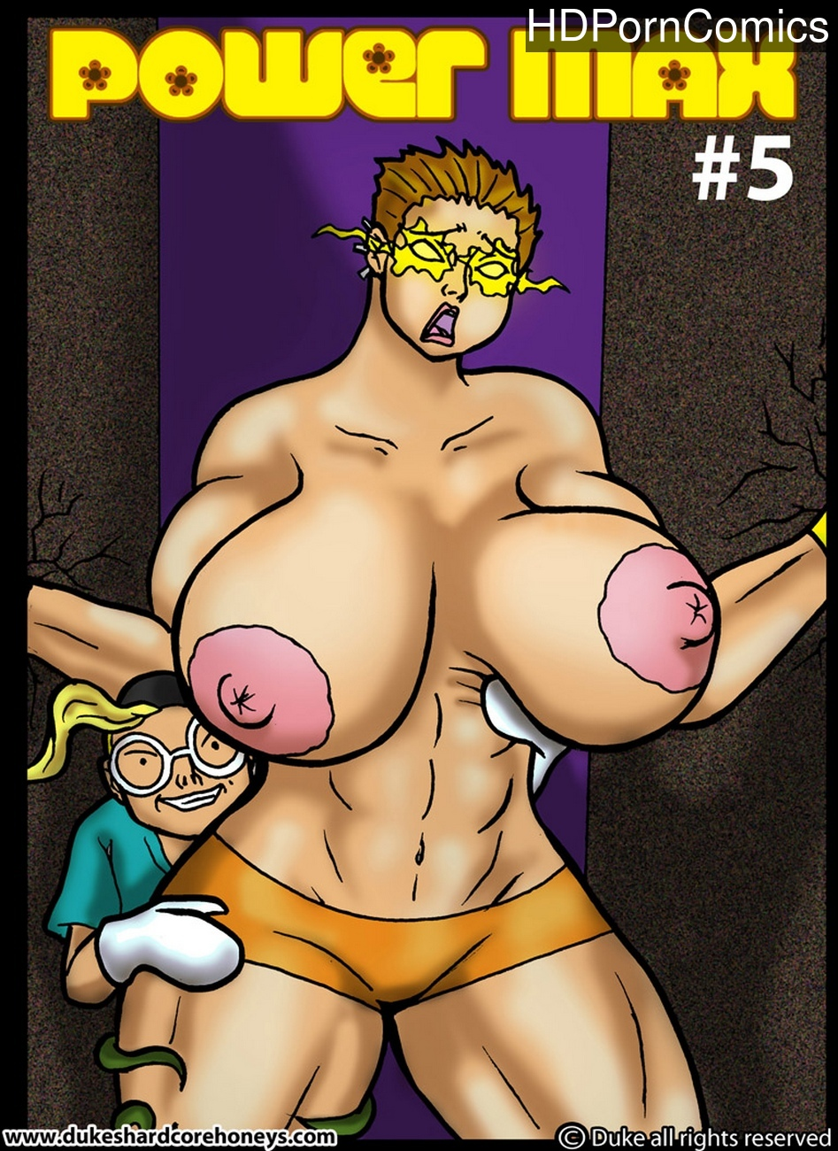 Power-Max-5 1 free porn comics