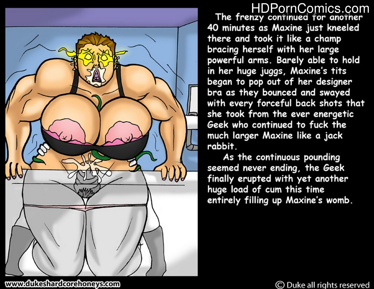 Power-Max-5 11 free sex comic