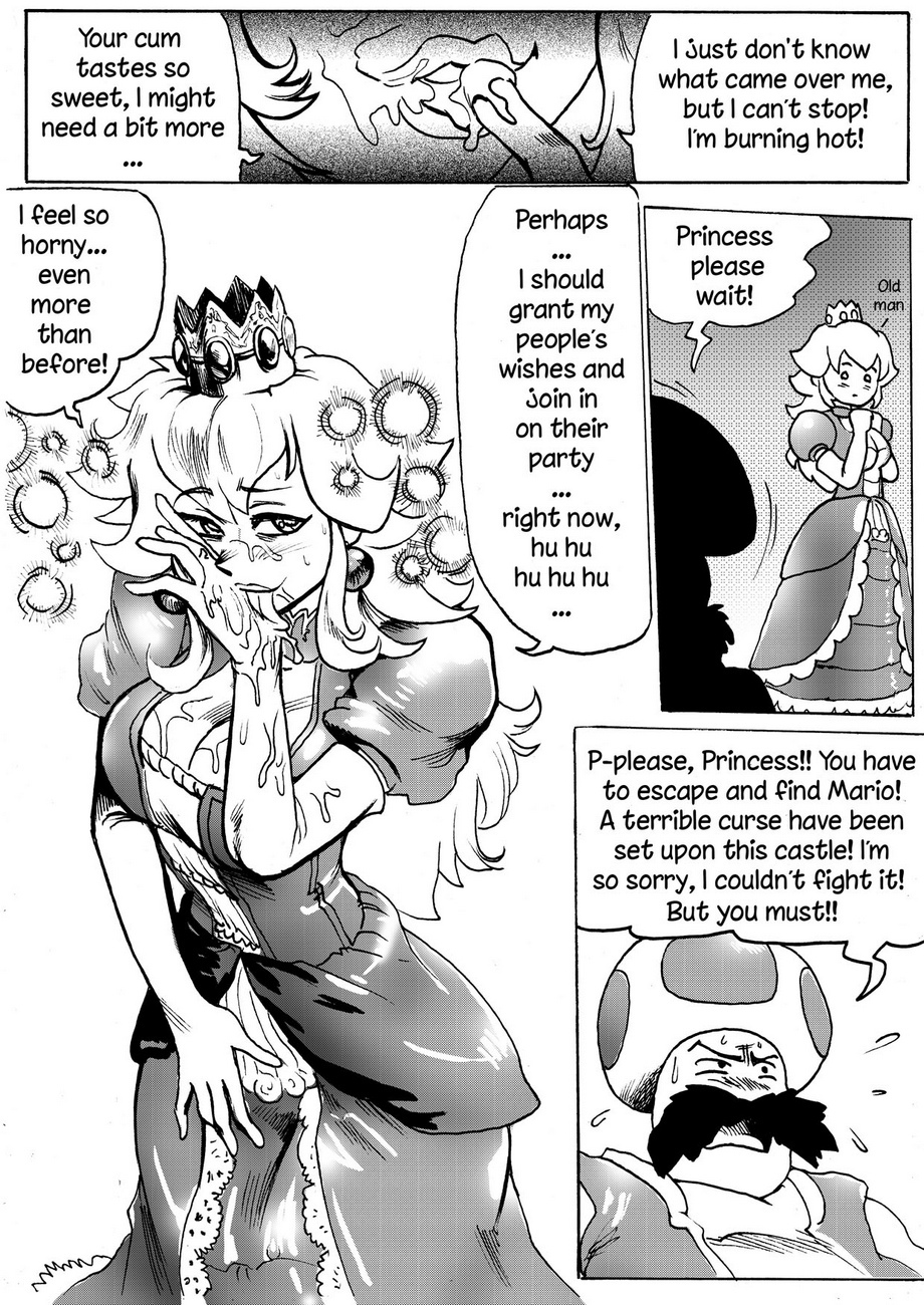 Princess-Peach-Wild-Adventure-3 28 free sex comic