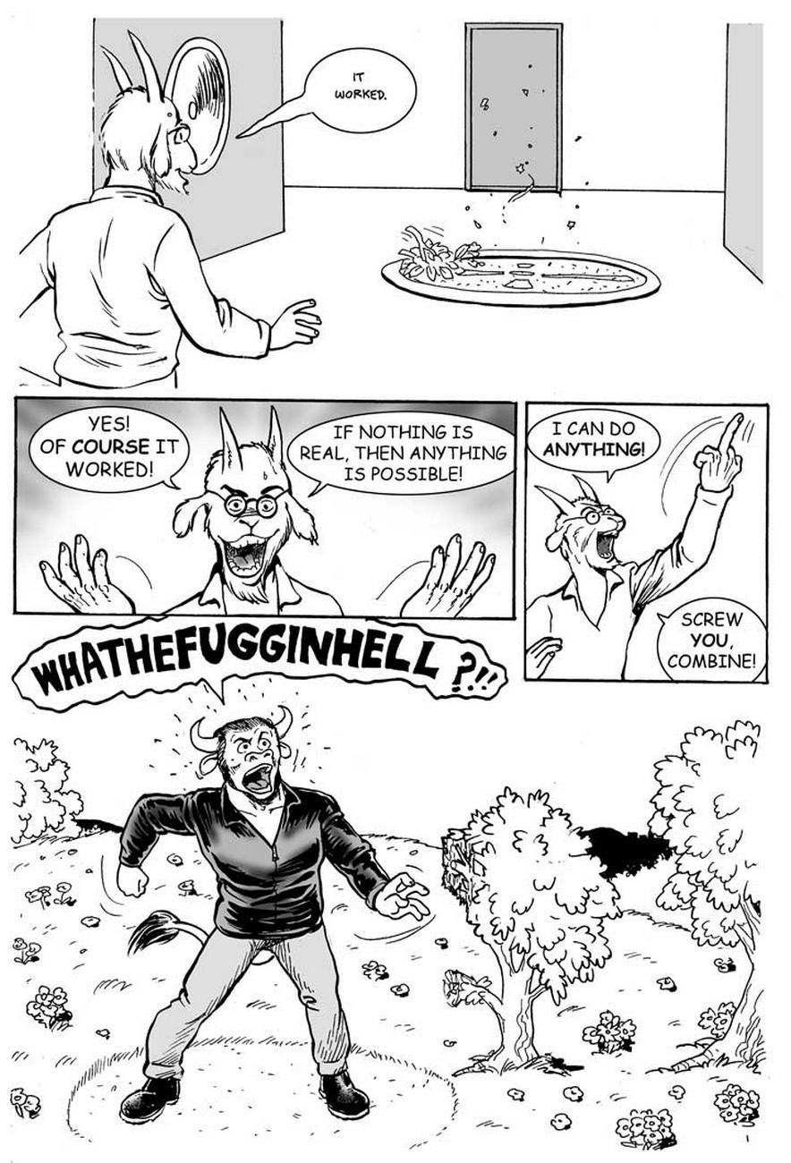 Program-Switch 5 free sex comic