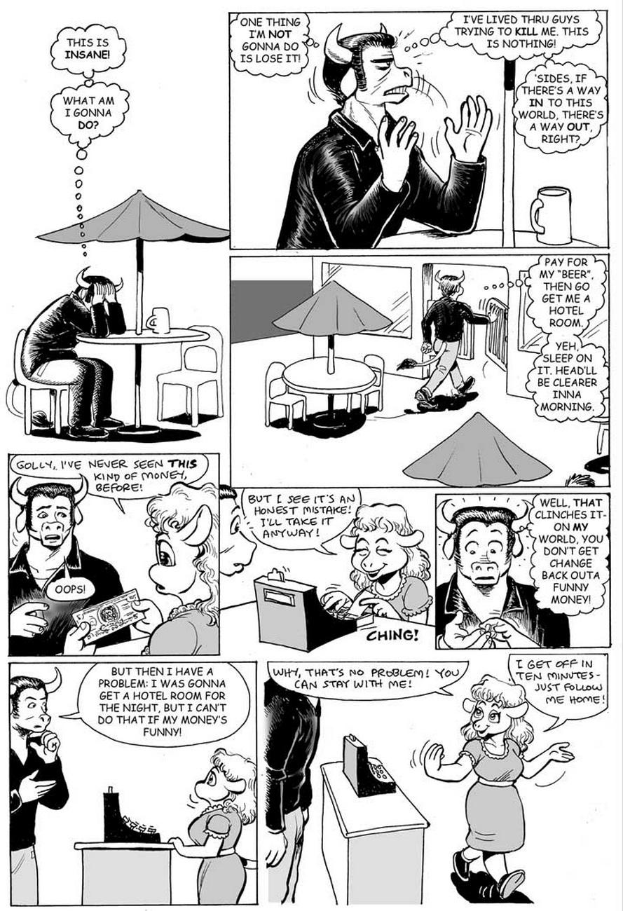 Program-Switch 10 free sex comic