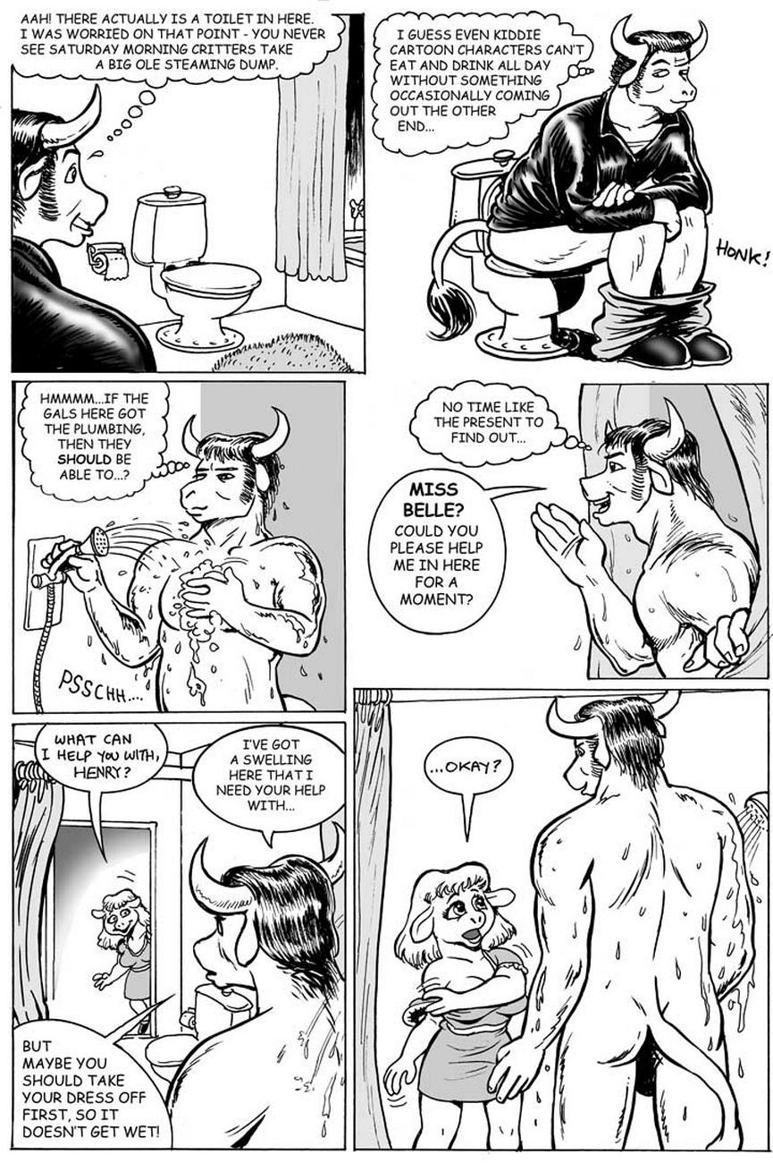 Program-Switch 12 free sex comic