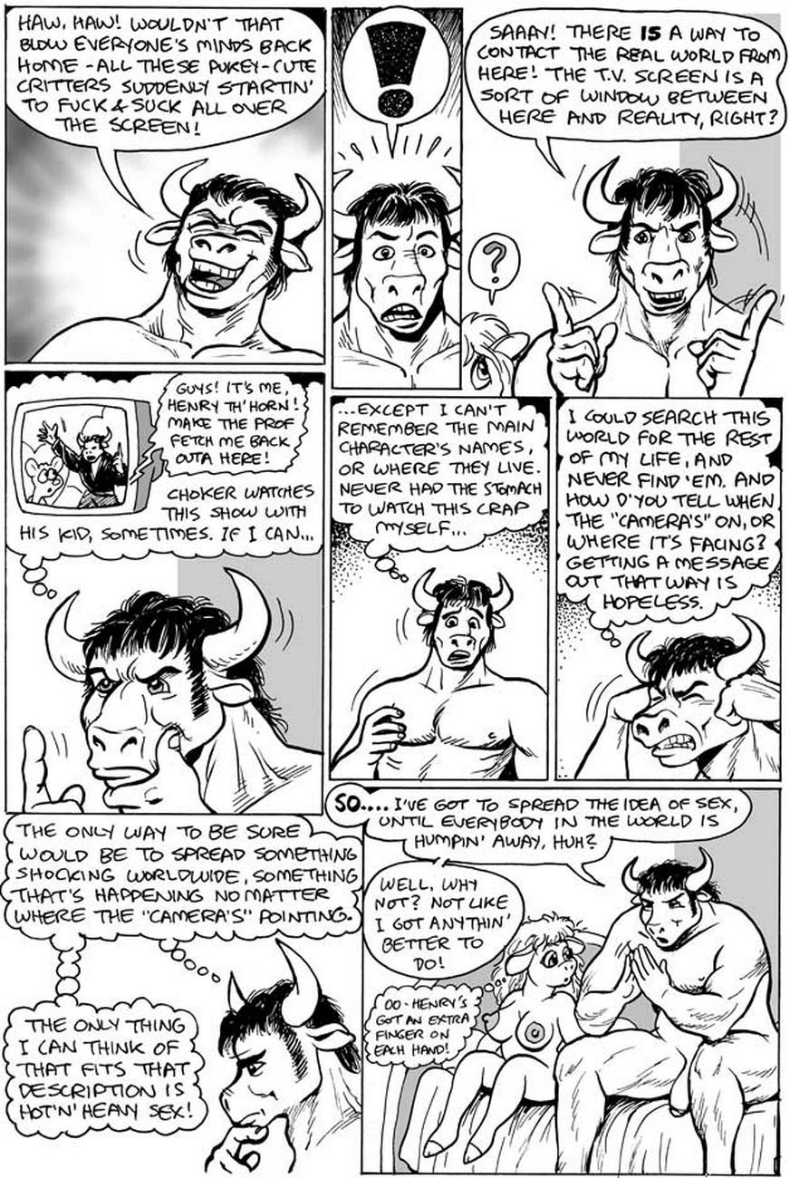 Program-Switch 16 free sex comic