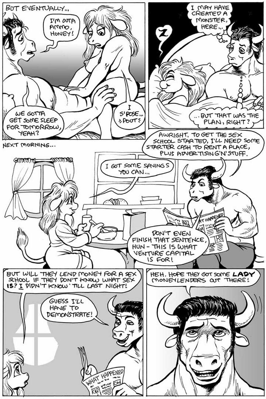 Program-Switch 20 free sex comic